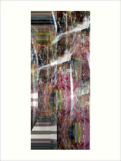 Corridor by SpieklyArt