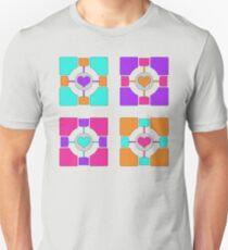 Companion Cubism T-Shirt