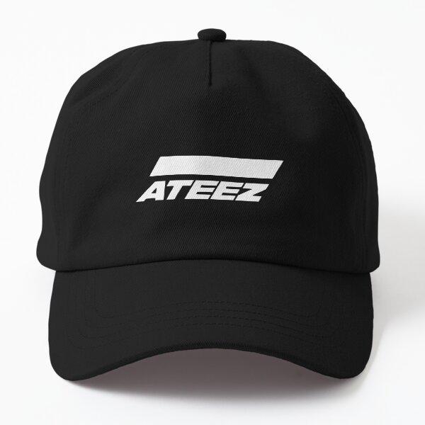 Best Selling - Ateez Merchandise Dad Hat