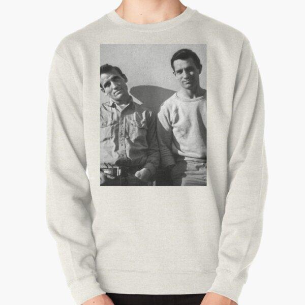 On The Road Pullover Sweatshirt