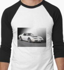 Chevrolet C3 Competition Corvette T-Shirt