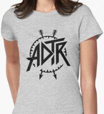 Fun Adtr Women's Fitted T-Shirt