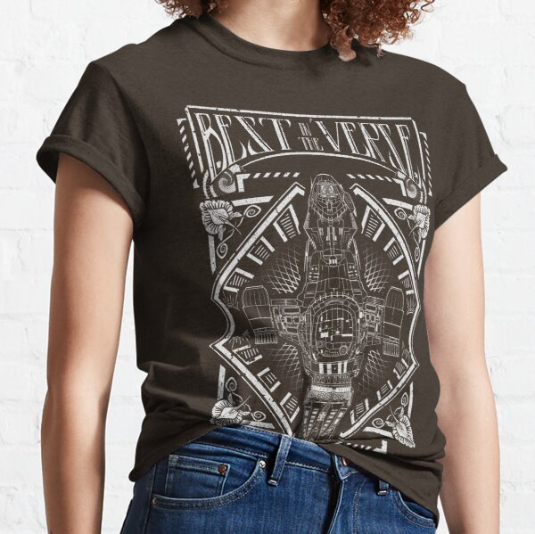 Best in the 'Verse Classic T-Shirt