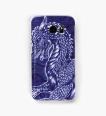 Saphira Samsung Galaxy Case/Skin
