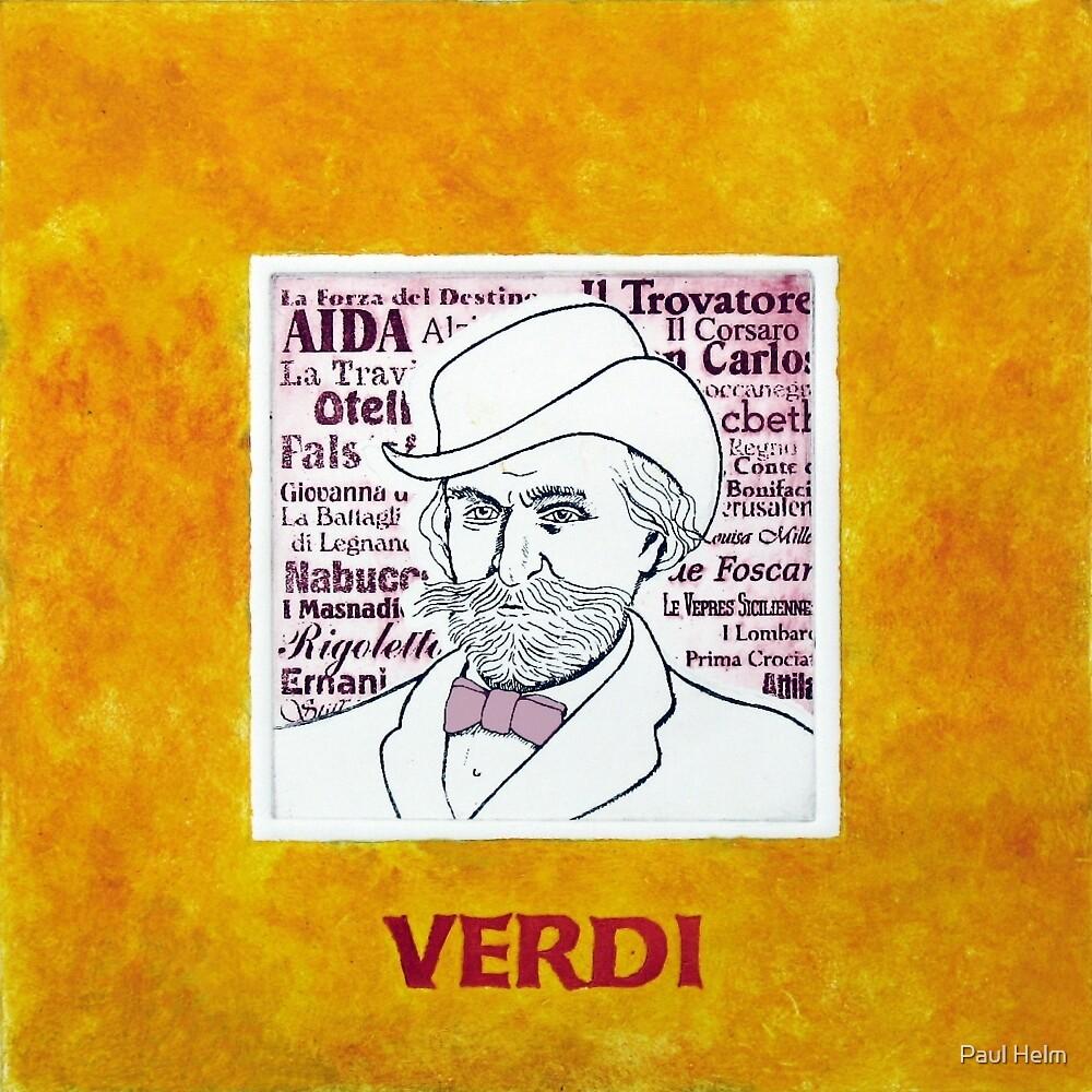 Verdi by Paul Helm