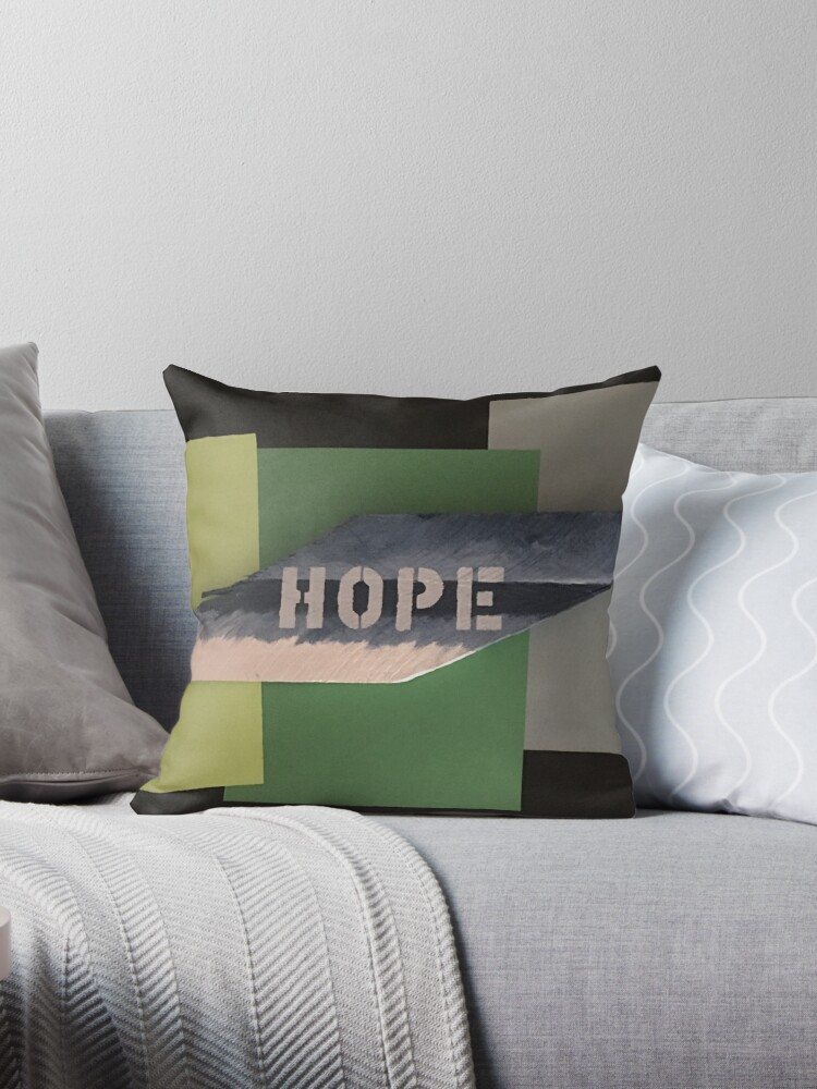 HOPE is Colorful by Landon Easley