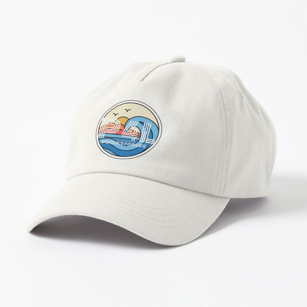 Pogues for life Cap
