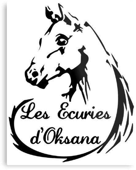 The stables of Oksana by Sorenza