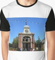 Fancy Chimes Graphic T-Shirt