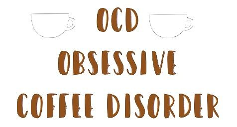 OCD by Sarahwasson13