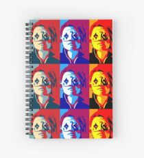 Party Poison Spiral Notebook