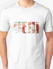 yeri red velvet Unisex T-Shirt
