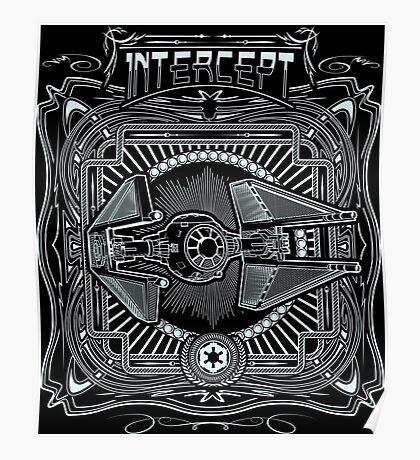 Intercept Poster
