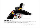 Greyhound Glossary: Derp by RichSkipworth