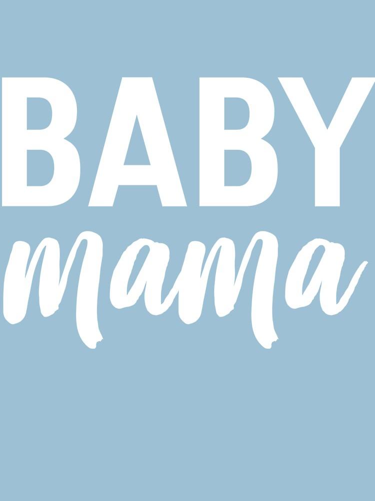 Baby Mama by familyman