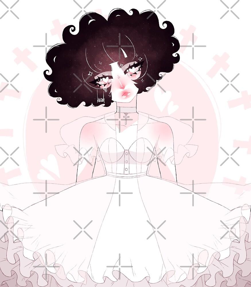 angel doll by tearzah