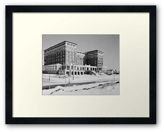 Christian Admiral Hotel - Cape May, New Jersey by MetroStore