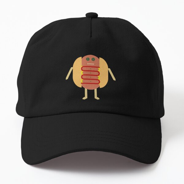 Stubby Lil Weenie Dad Hat
