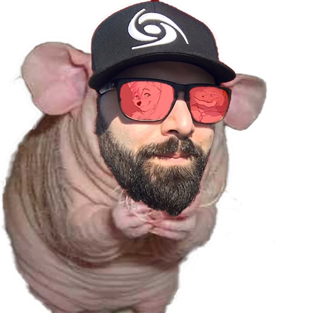 Keemstar the Rat by Thatguy01