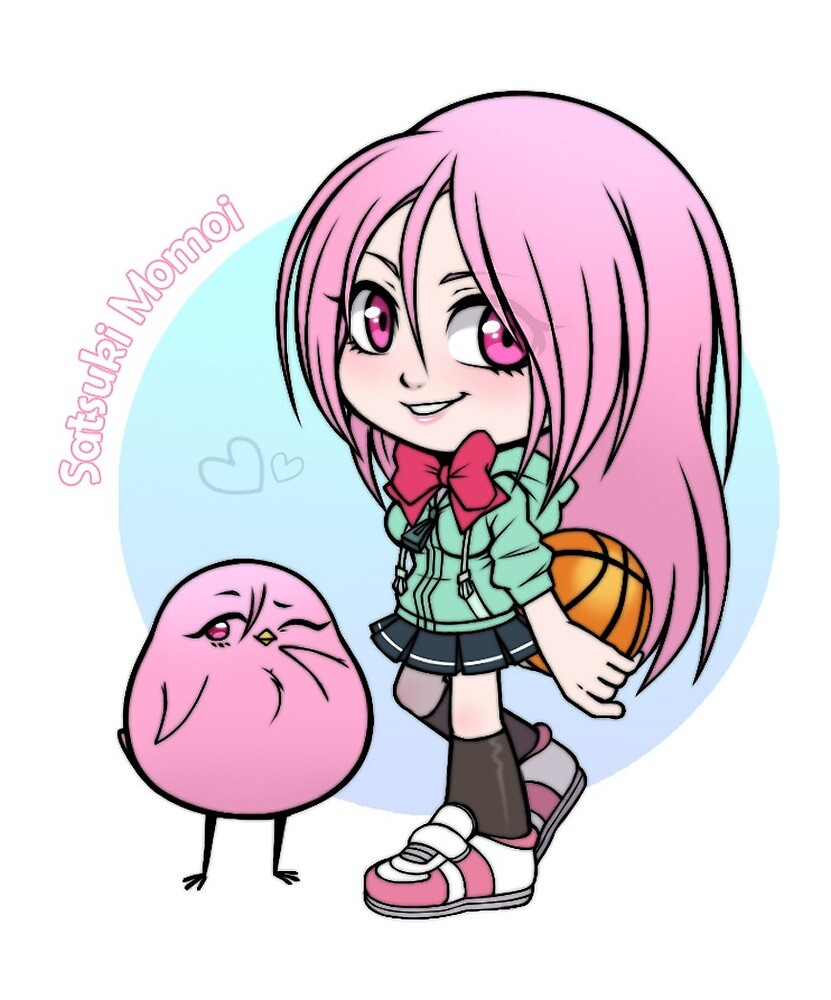 Momo by 13VOin