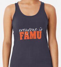 Everyone is FAMU Women's Tank Top