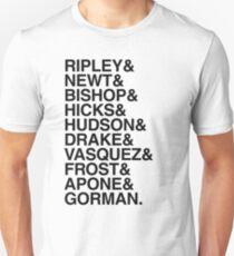 Sulaco Crew Unisex T-Shirt