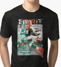 RUNDOWN Tri-blend T-Shirt