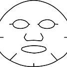 Sheet Mask Friend by PRGMArielStar