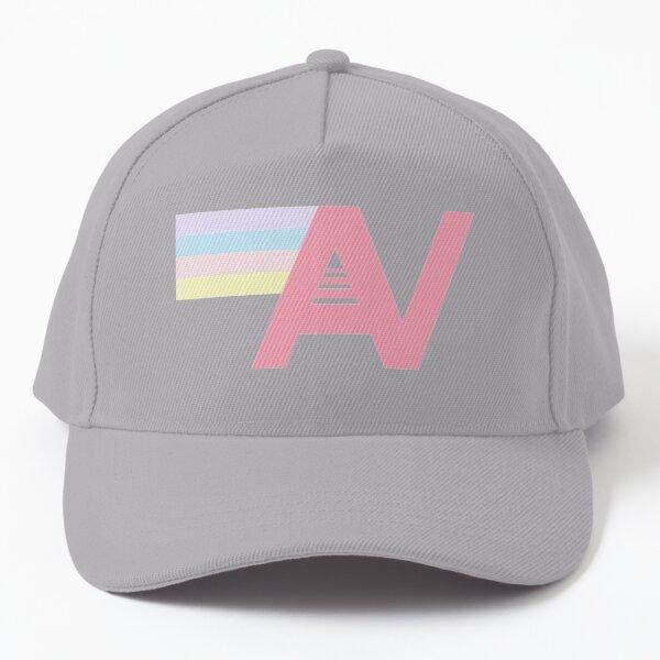 preppy AV Baseball Cap