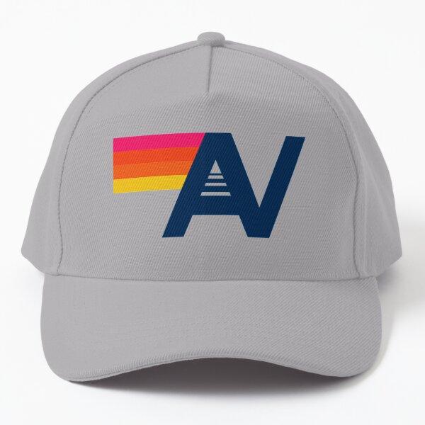 pink AV  Baseball Cap