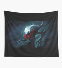 Darkrai Wall Tapestry