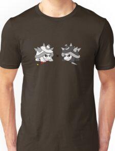 Spiny vs Spiny Unisex T-Shirt