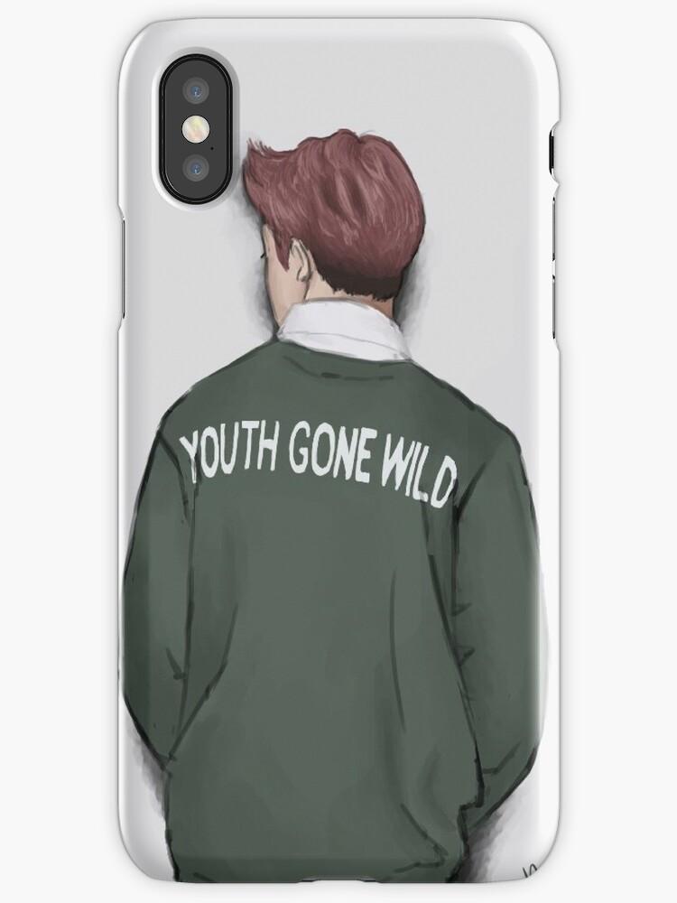 Youth Gone Wild by yovngj