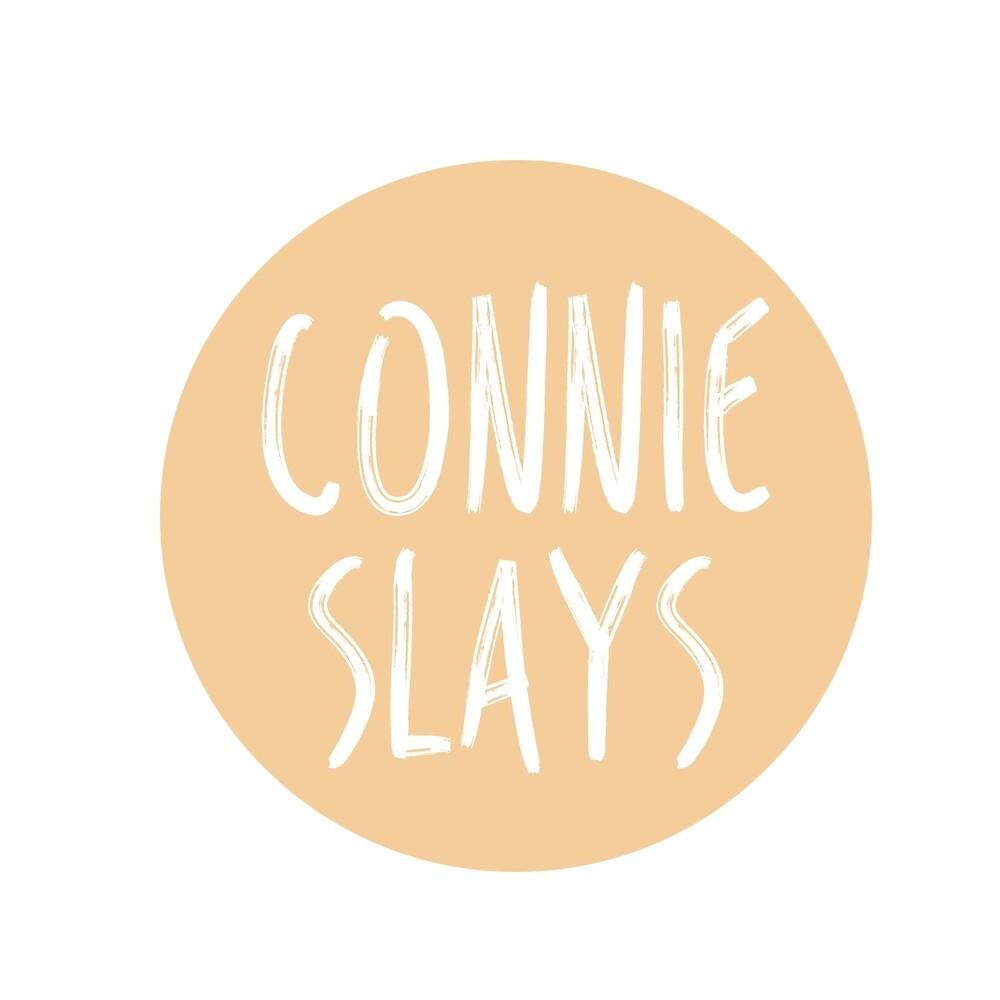 Connie Slays by holbytv