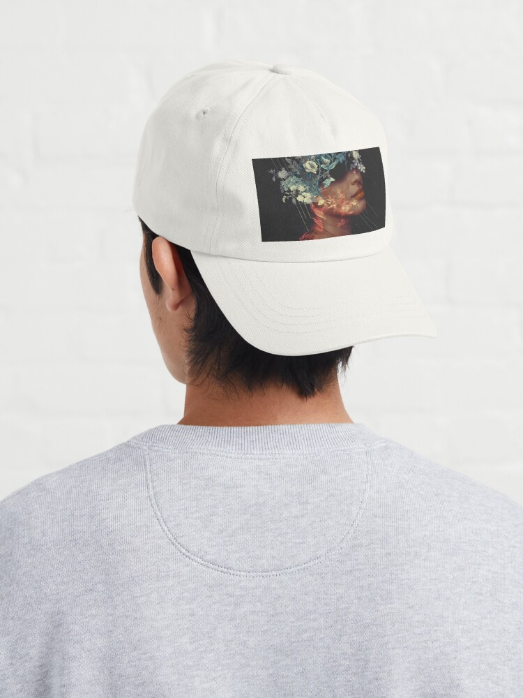Alternate view of Limbo Cap