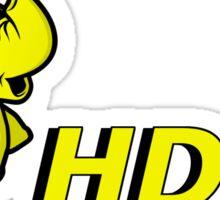 apache hadoop hdfs framework bigdata Sticker
