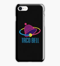 Taco Bell 2032 iPhone Case/Skin