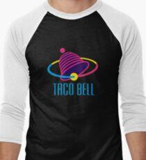 Taco Bell 2032 Men's Baseball ¾ T-Shirt