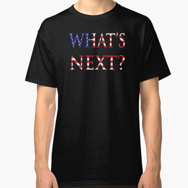 NDVH What's next? Classic T-Shirt