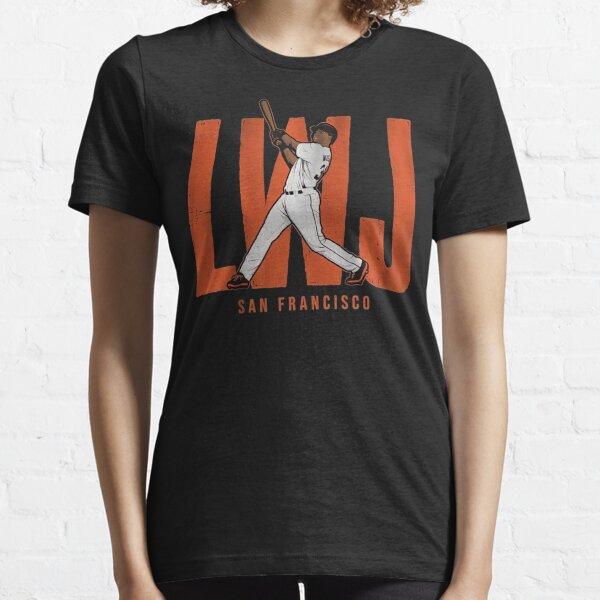 LWJ Essential T-Shirt