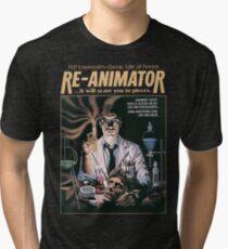 Re-Animator Tshirt! Tri-blend T-Shirt