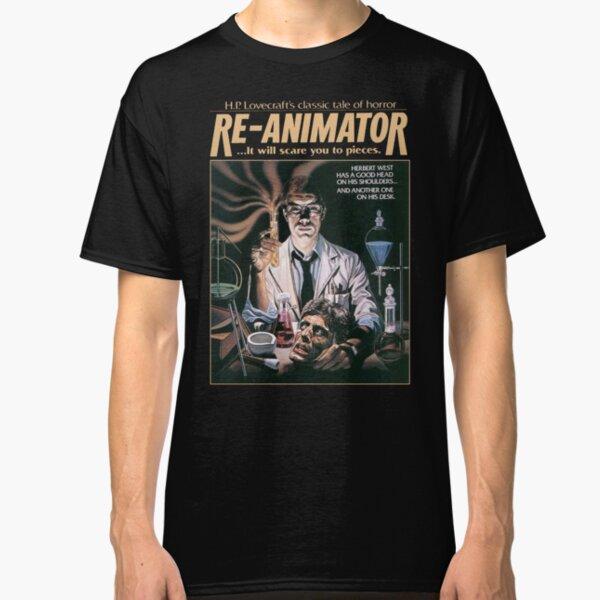 Re-Animator Tshirt! Classic T-Shirt