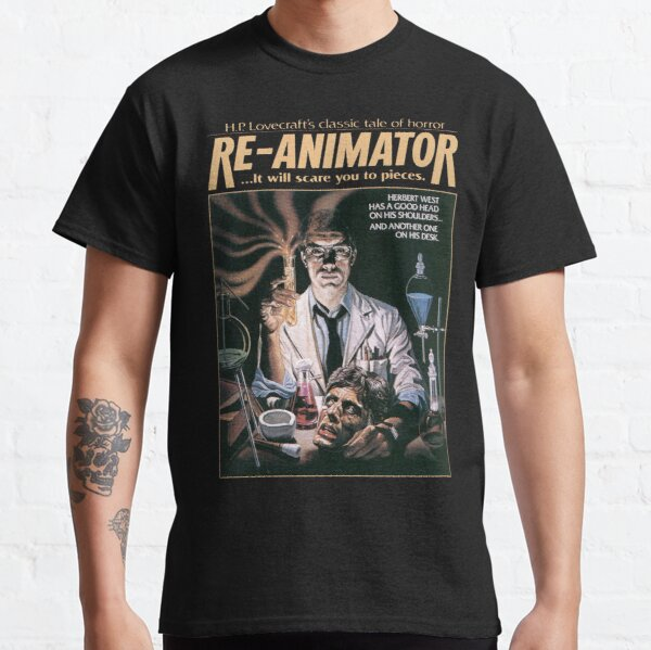 Re-Animator T-Shirt! Classic T-Shirt