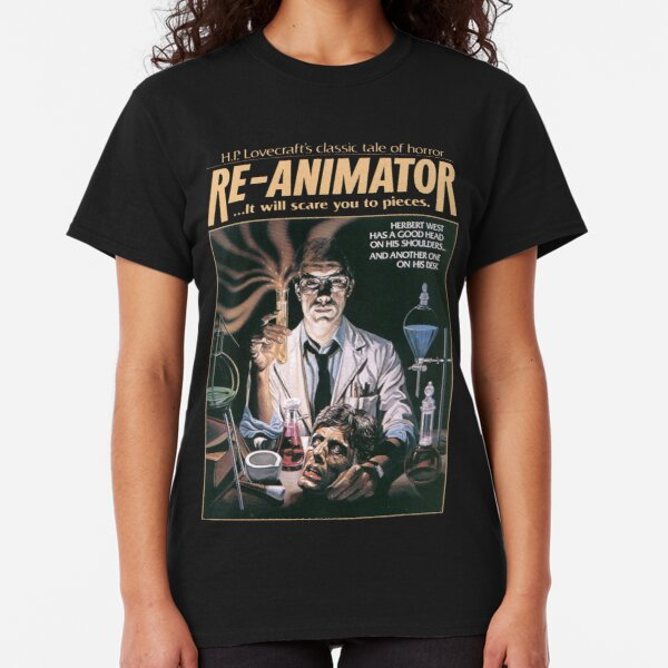 Re-Animator Tshirt! Classic T-Shirt