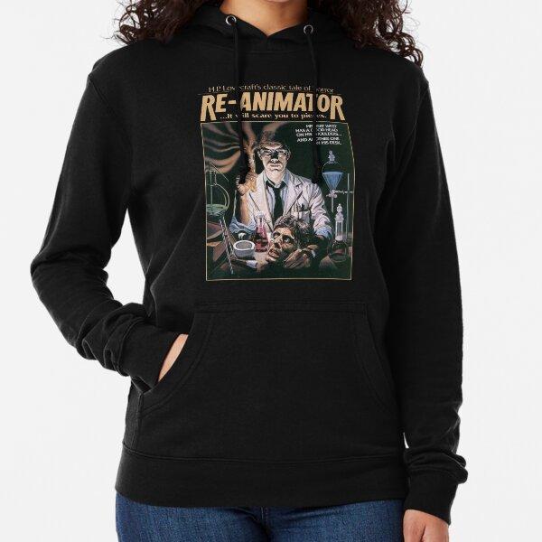 Re-Animator Tshirt! Lightweight Hoodie