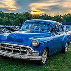 Chevy Sunset by barkeypf