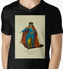Habit of a Franc Merchant in 1700 Marchand Franc 105 T-Shirt