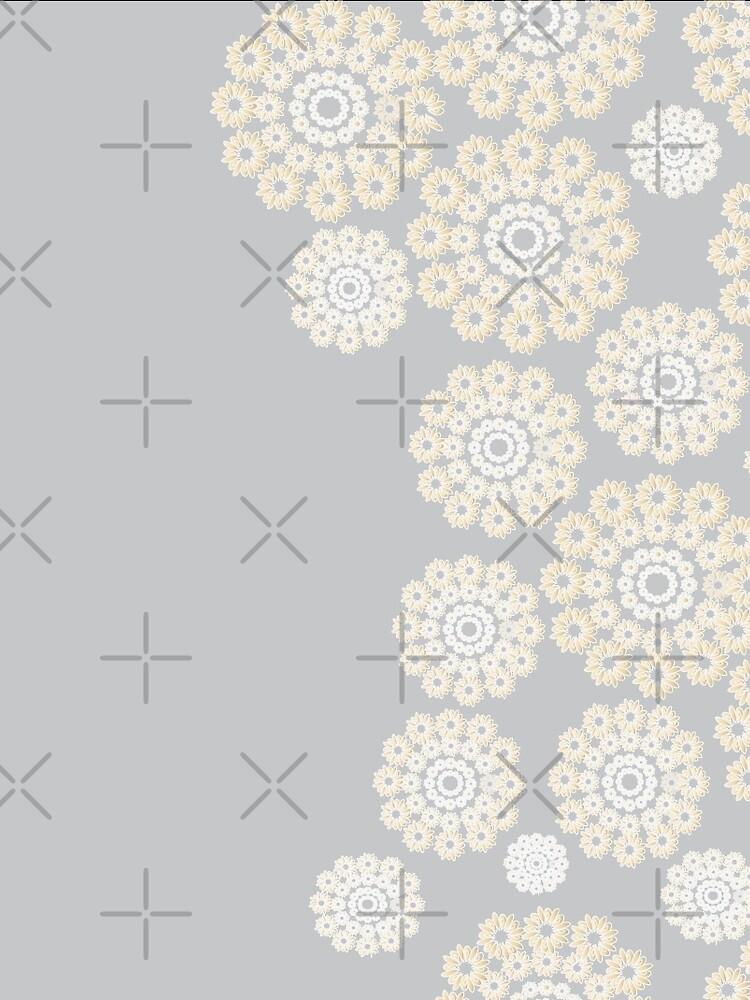 Openwork pattern side by NataliaL