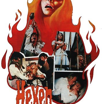 Hexen: Zeichen des Teufels Hemd! von comastar