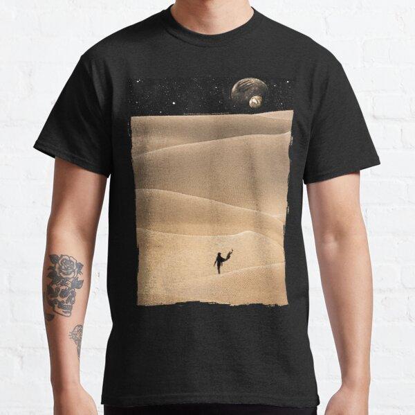 Dune, Arrakis Classic T-Shirt